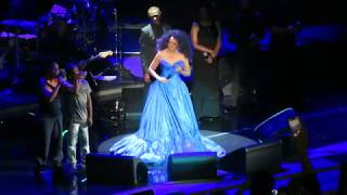 Diana Ross - Reach Out & Touch with Prayer (Red Rock, Denver, July 22, 2019)