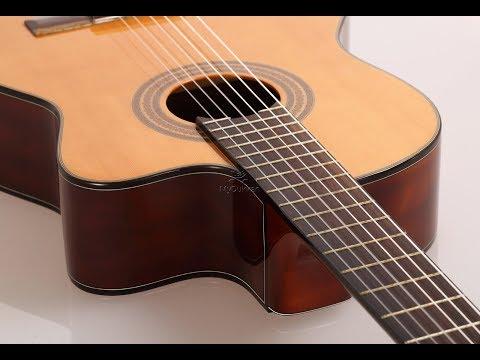 Top 5 migliori chitarre classiche per principianti