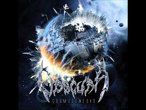 Obscura - Anticosmic Overload (HQ) Mp3