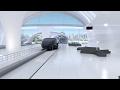 HyperXite Hyperloop UC Irvine