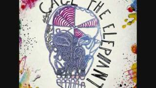 Cage The Elephant (drones in the valley)