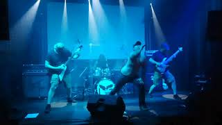 Video CYCLES OF REVOCATION - ANIMAL (Live in Jack's Cowhouse music clu