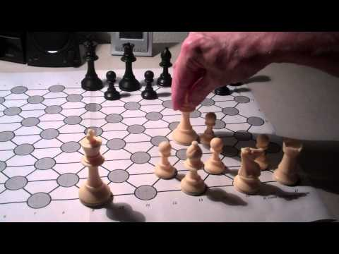 Introduction to Z-Chess Part 1