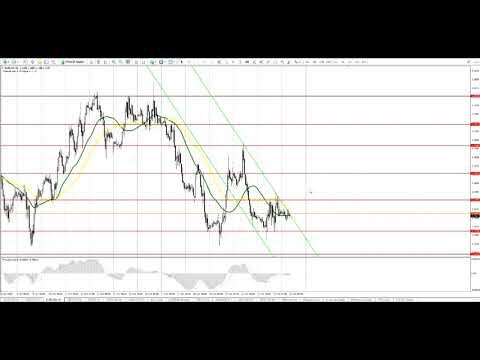 InstaForex Analytics: EUR/USD и GBP/USD: видео-прогноз на 24 октября