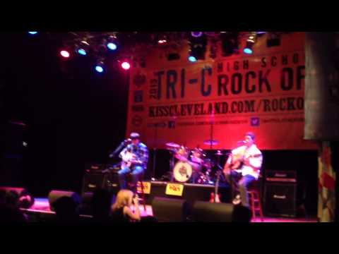Counting the Days - House of Blues - Tri-C High School Rock