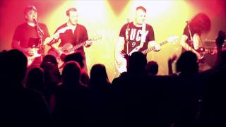 Video New Age Of Smokie - Love Hurts (Live in Most 2017)