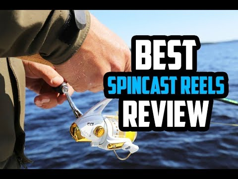 Top 5 Best Spincast Reels 2018 – 2019 | Reviews & Top Picks