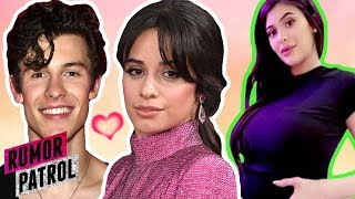 Shawn Mendes & Camila Cabello BOTH CONFIRM Relationship!? Kylie Jenner PREGNANT!? (Rumor Patrol)
