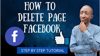 How to Delete a Business Page on Facebook