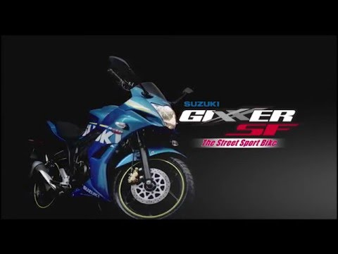 Suzuki Gixxer SF Level Pro