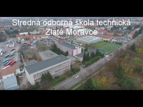 SOS technicka Zlate Moravce - prezentaci
