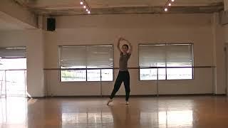 【東京】バレエ模擬試験課題③〜見せ方を考える〜のサムネイル