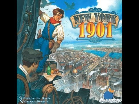 The Purge: # 1903 New York 1901: Upgrade Miniatures! Who doesn't like Miniatures?