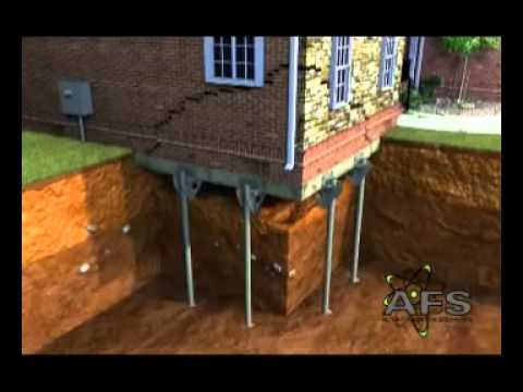 Alpha Foundation Specialists of North Florida: Foundation Repair