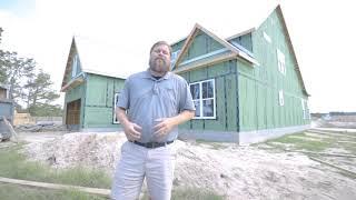 video - Farmhouses in Waterstone