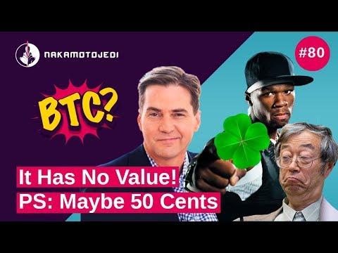 Bitcoin SV creator Craig Wright — the real Satoshi Nakamoto?