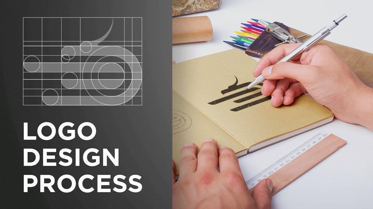 The Logo Design Process