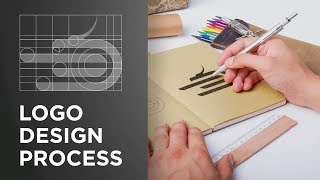 The Logo Design Process