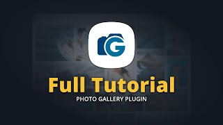How to create WordPress Photo Gallery | Full Tutorial | 10Web
