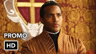 Still Star-Crossed | 1.04 - Promo
