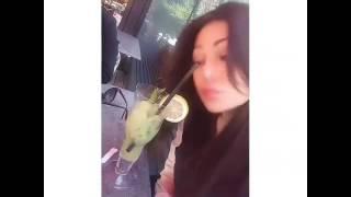 Haifa Wehbe With Alia