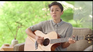 Kina Grannis - Clean (Cover)