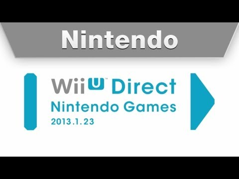 Watch This Morning's Nintendo Direct Right Here