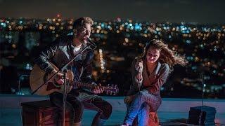 Tomas Mandel & Silvina Moreno - Me Hacés Falta (Acoustic)