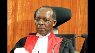 JSC wants tribunal to probe Jackton Ojwang - VIDEO