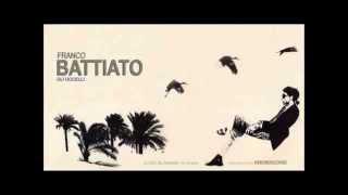 Franco Battiato Gli Uccelli