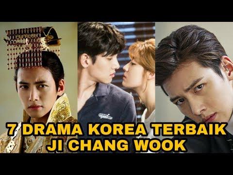 7 drama korea terbaik ji chang wook