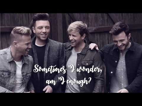 Westlife - Hello My Love (Lyrics)