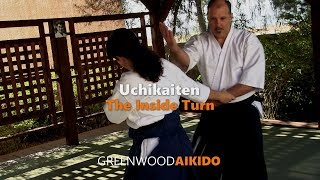 Uchikaiten: The Inside Turn