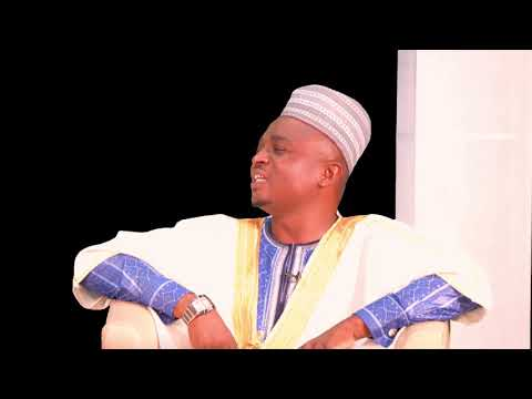 #AlHikmat Pelu Owo Adua: Iwo Ọmọ Orukan (The Right Of The Orphan) - Apa Kini