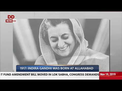 Take a look at the major happenings that took place on this day in history