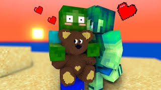 Monster School: Valentine's Day ALL EPISODES - Minecraft Animation