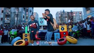 Efe   Warri Ft. Olamide (Official Video)