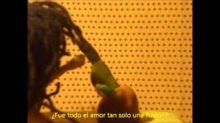 """Corto animación - """"Heroes"""" James Blunt"""