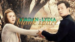 » Blank Space (jordan Parrish X Lydia Martin; 19k Subs)