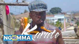 QUARANTINE-Wasafi Feat Diamond Platnumz, Rayvanny, Mbosso, Lava Lava, Queen Darleen & Zuchu(PARODY)