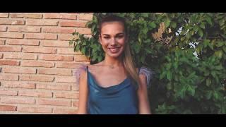 Maria del Mar Aguilera Miss World Spain 2019 Introduction Video