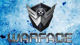 Warface: Рейтинговые матчи кланом. Сервер браво.