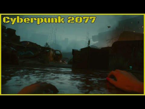 Cyberpunk 2077/Silverhand/E5