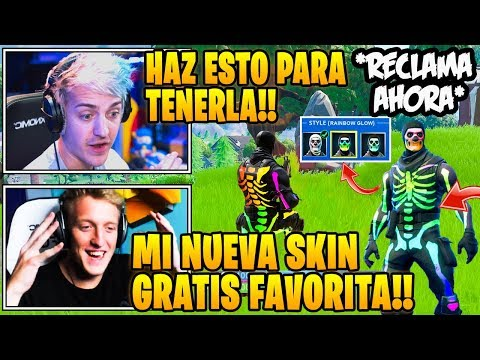How To Get Every Skin For Free Fortnite