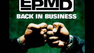 EPMD Ft Redman   KIM