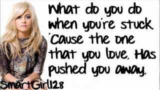 Pixie Lott - Broken Arrow (Lyrics)