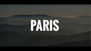 The Chainsmokers - Paris (Acoustic) Lirik Dan Terjemahan
