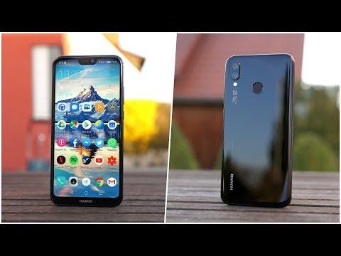 Huawei P20 Lite Blau Ohne Vertrag Günstig Kaufen