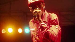 Vybz Kartel Dem Bwoy a coward Jungle Lion Riddim