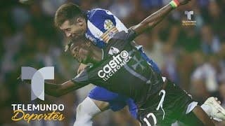 Héctor Herrera hace historia con el Porto | Más Fútbol | Telemundo Deportes